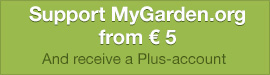 Upgrade to a Plus account, starting from 5 Euro per year